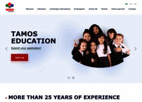 tamos-education.kz