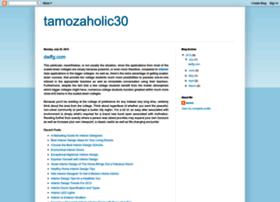 tamozaholic30.blogspot.com