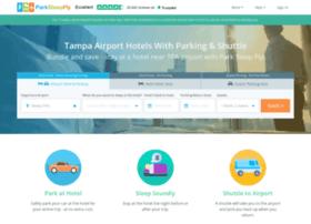 tampa.parksleepfly.com