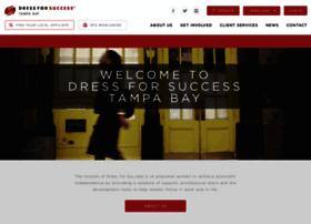 tampabay.dressforsuccess.org