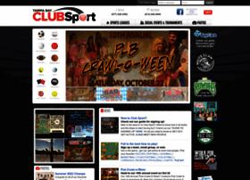 tampabayclubsport.leaguelab.com