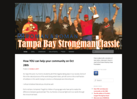 tampabaystrongmanclassic.com