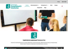 tampereenkandit.fi