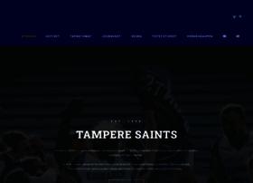 tamperesaints.fi