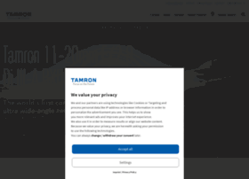 tamron.co.uk