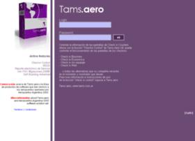 tams.com.ar