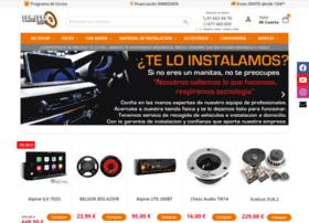tamscar-audio.es