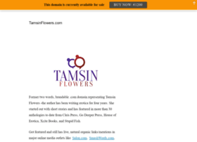 tamsinflowers.com