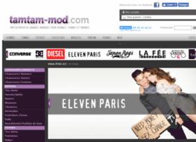 tamtam-mod.com