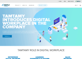 tamtamy.com