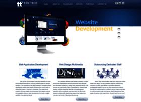 tamtechnology.com
