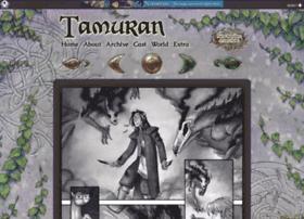 tamurancomic.com