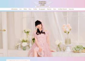 tamurayukari.com