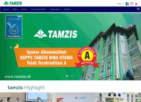 tamzis.co.id
