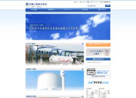 tanabe-kogyo.co.jp
