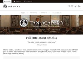 tanacademy.com