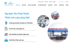 tanadaithanhgroup.vn