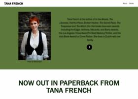 tanafrench.com