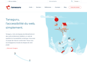 tanaguru.com