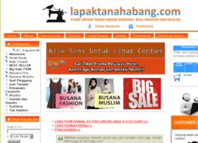 tanahabang.toko-baju.com