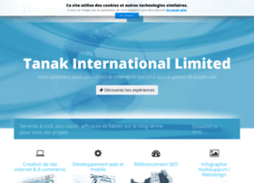 tanak-international.com