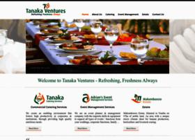 tanakaventures.co.zw