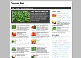 tanamanobat-herbal.blogspot.com