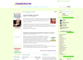 tanarcrestin.net