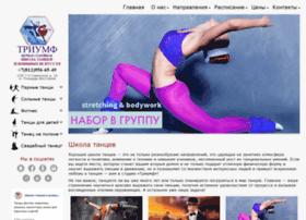 tancor.spb.ru