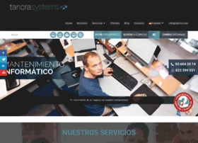 tancra.com