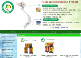 tancuongxanhvn.com
