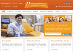 tandartsenvandergeld.nl