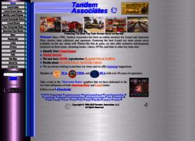 tandem-associates.com