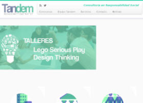 tandemconsulting.com.mx