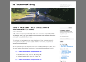 tandemgeek.wordpress.com