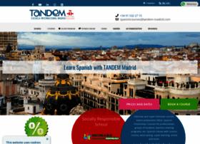 tandemmadrid.com