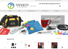 tandemprinting.espwebsite.com