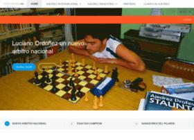 tandilajedrez.com.ar