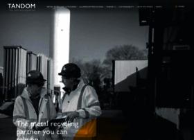 tandom.co.uk