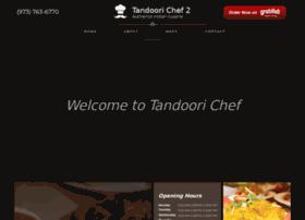 tandoorichef-nj.com