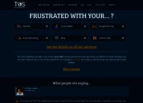 tandswebdesign.com