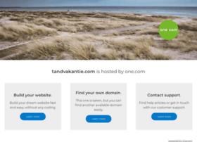 tandvakantie.com