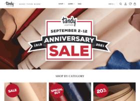 tandyleather.com.au