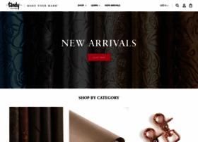 tandyleatherfactory.co.uk