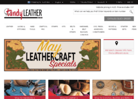 tandyleatherfactory.com.au