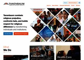tanenbaum.org