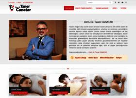 tanercanatar.com
