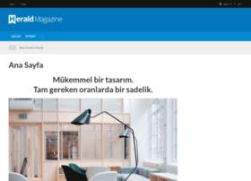 tanerorkun.com