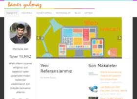 taneryilmaz.com.tr