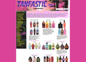 tanfastic.com
